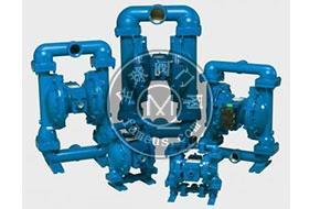 sandpiper隔膜泵
