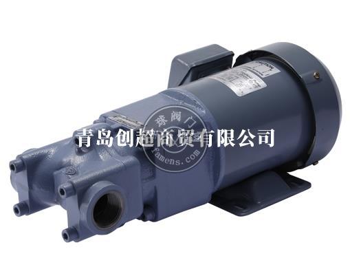 日本NOP油泵電機齒輪泵TOP-3MF1500-N330FAVB