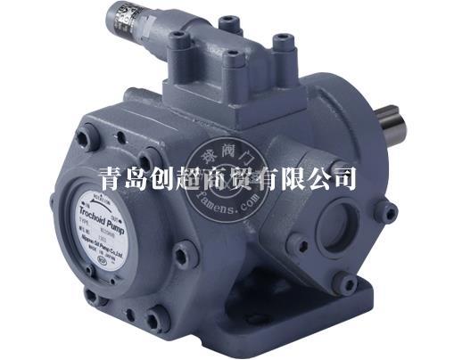 日本NOP油泵TOP-N330H大流量中壓齒輪泵