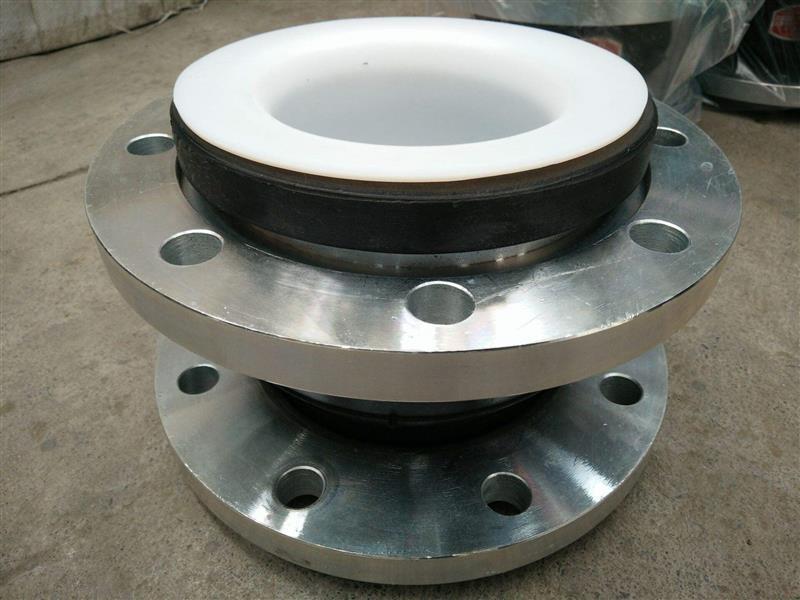 橡胶接头规格尺寸表/沈阳耐酸碱橡胶接头