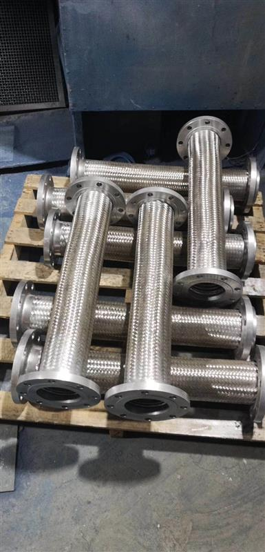 金属软管的型号表示方法/沈阳鑫正丰波纹软管