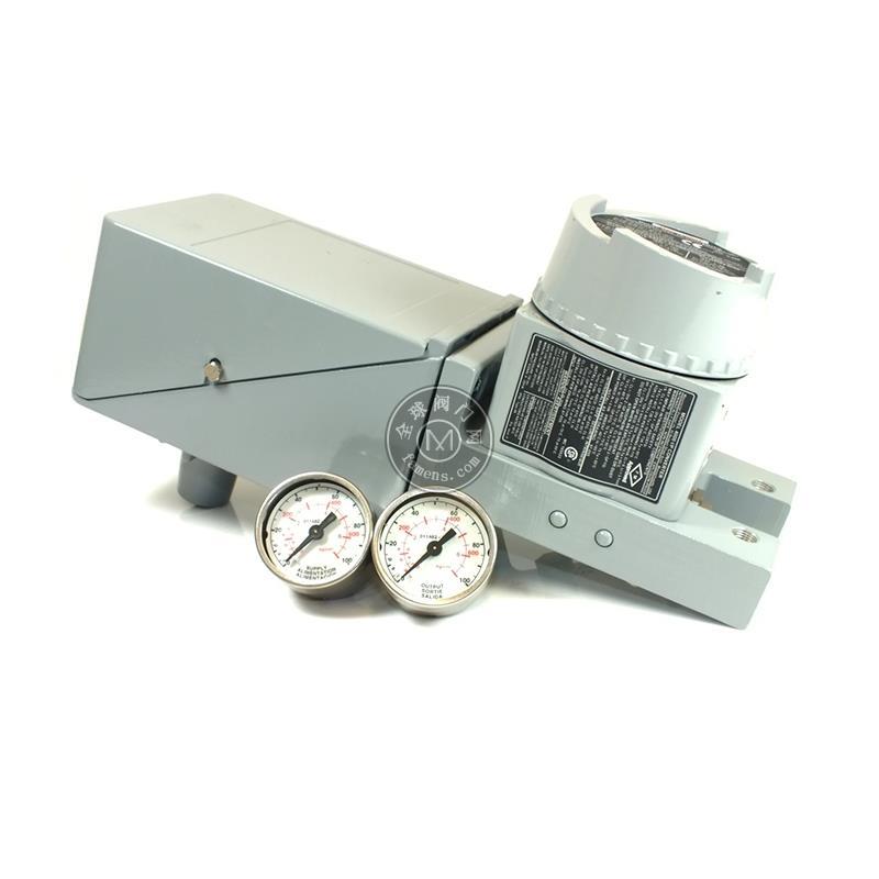 美国梅索尼兰现货Masoneilan定位器(止回阀)4701E