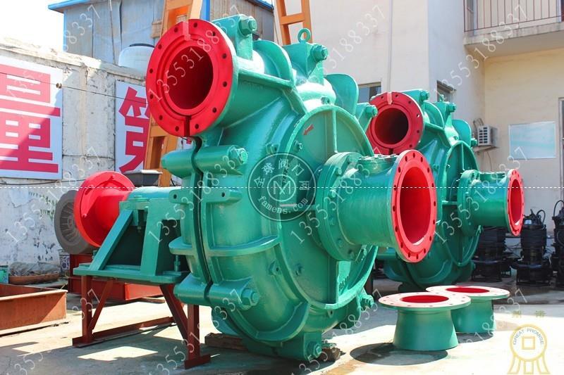 海上柴油机吸砂泵 大马力吸砂泵