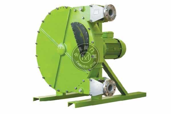 ALH系列软管泵