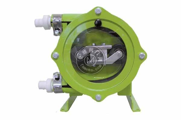 ALP系列软管泵