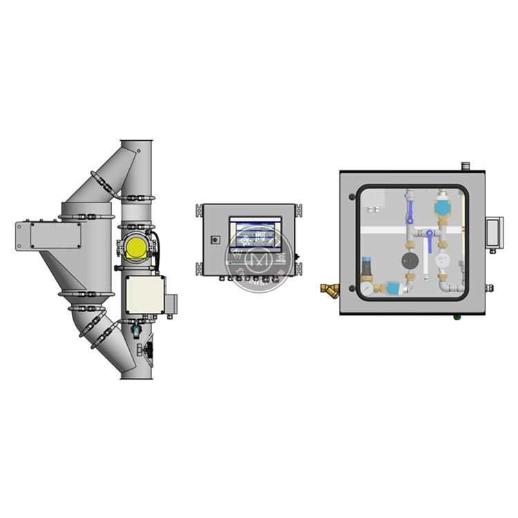 赫尔纳-供应friedrich流量控制器FC3