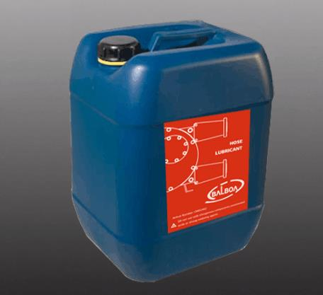 Verder软管泵润滑油牌号CMD2462欧洲进口