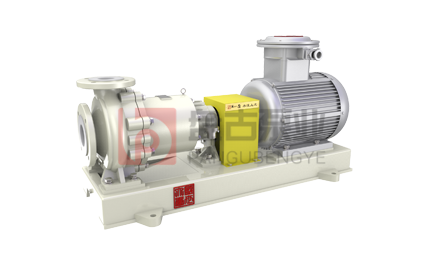 襯氟磁力泵 重型磁力泵 無泄漏化工泵