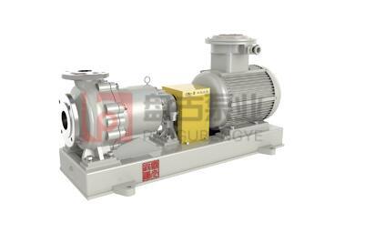 TIC不锈钢磁力泵 重型磁力泵