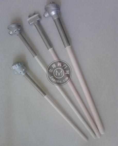 铂铑热电偶工整厂家