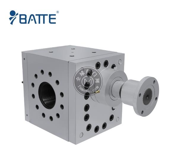 郑州巴特熔喷泵|熔喷布计量泵|熔喷机计量泵