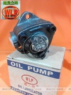 台湾维良单吸式泵头ROP-11A