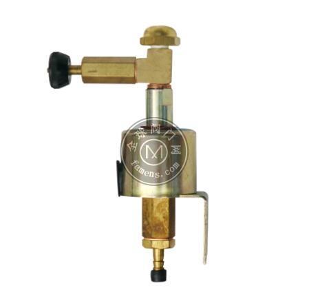 维良WLP油泵WL-1
