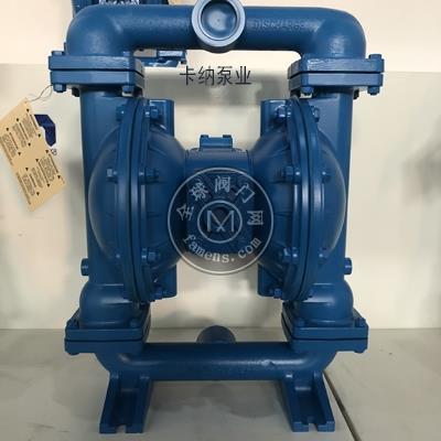 SANDPIPER胜佰德气动隔膜泵S15B1AGTABS000