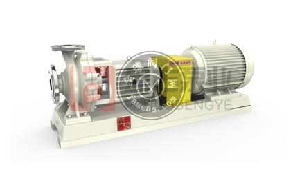 不銹鋼離心泵 不銹鋼堿泵 THJ堿泵