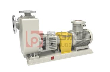 TIZ不锈钢自吸泵 化工自吸泵 甲苯泵 乙醇泵