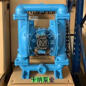 SANDPIPER胜佰德气动隔膜泵S15B1IGTABS000