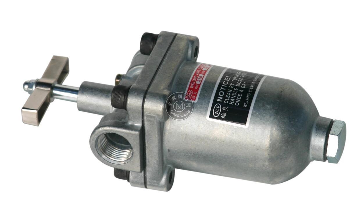 臺灣維良自動過濾器103-60