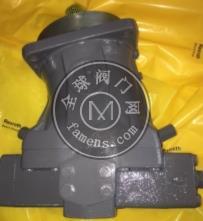 重慶能拓變量柱塞泵NTZDH/9SWP-9732S