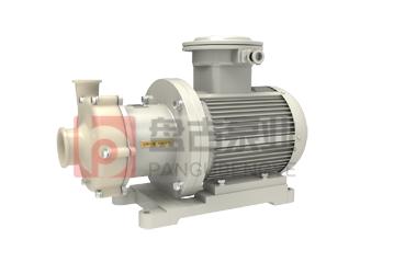 卧龙CQB氟塑料磁力泵