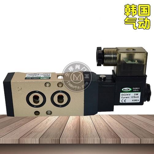 韩国DANHI丹海SVK2120气动装置AT气动执行器蝶阀球阀气动头电磁阀