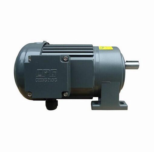 萬鑫工廠直銷GH32-200-1/210-1800S耐高溫臥式齒輪減速i電機