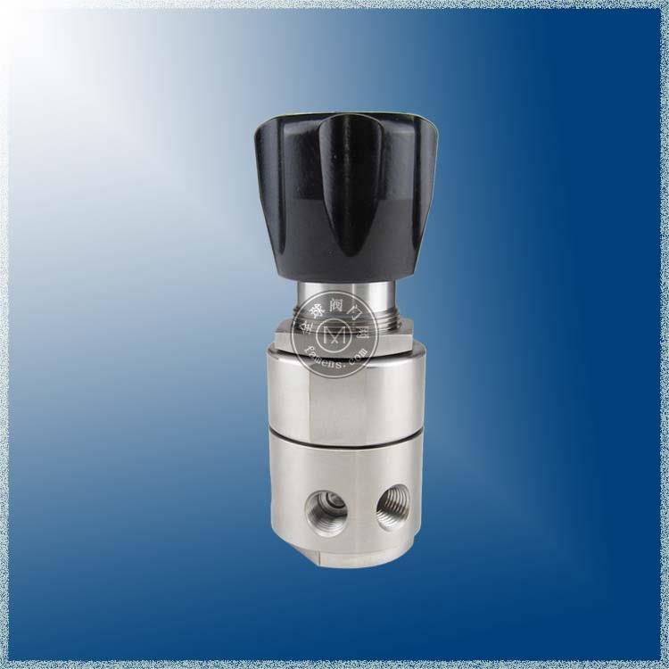 ZLYT-1/4内螺纹不锈钢减压阀