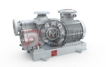 TCZF无泄漏磁力自吸泵
