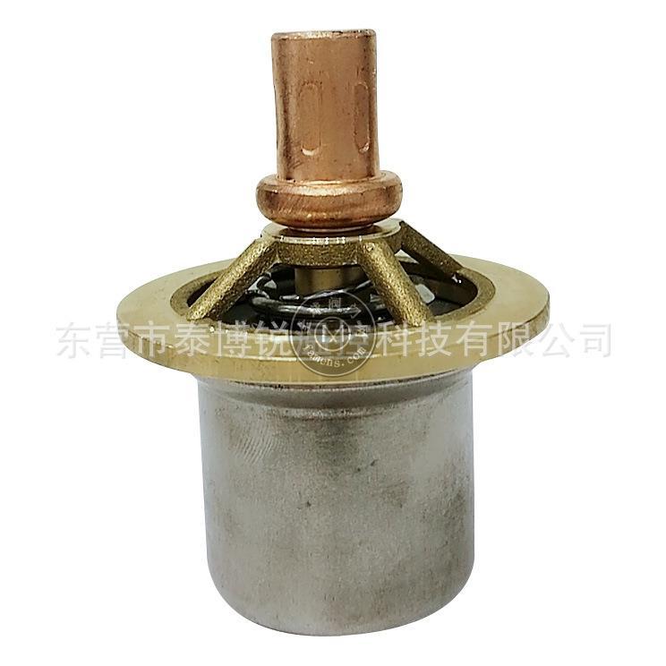 泰博銳廠家生產承接定制各種型號石蠟溫包、熱敏元件、溫控元件
