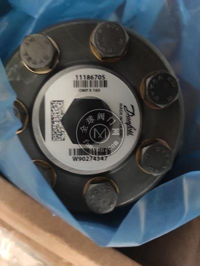 丹佛斯低速马达现货OMP80 151-0311