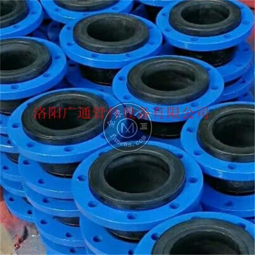 泵閥管道用KDTF型可曲撓橡膠接頭