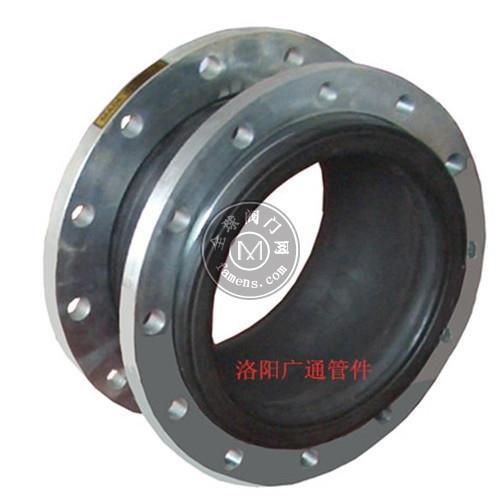 柔性軟連接KDTF型可曲撓橡膠接頭