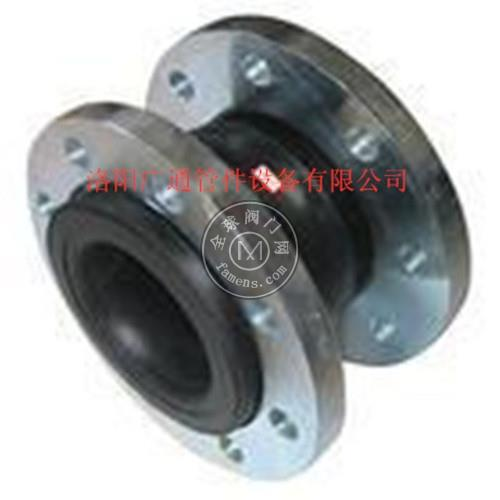 波形膨胀节RFJQ型可曲挠橡胶接头
