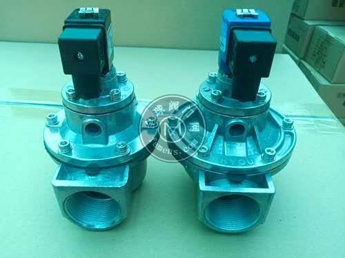 DMF-40內螺紋連接電磁脈沖閥廠家