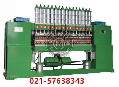上海毕卡全自动龙门丝网焊专机13122848726厂家直销