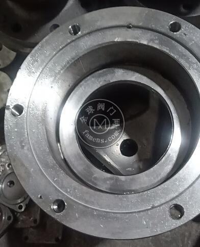 2507美標排氣閥 2507雙相鋼美標排氣閥 2507美標單口排氣閥