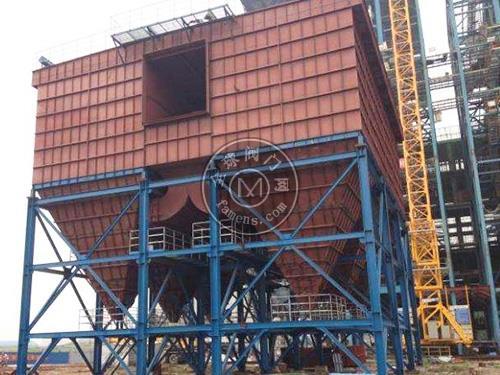 河南山西焦化廠除塵器 脫硫脫硝 定制型號 廠家報價