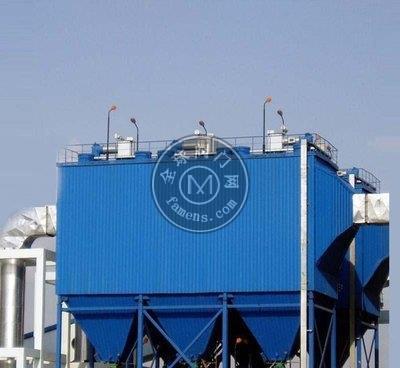 全國地區靜電除塵器 低價高效 適于冶金化工行業