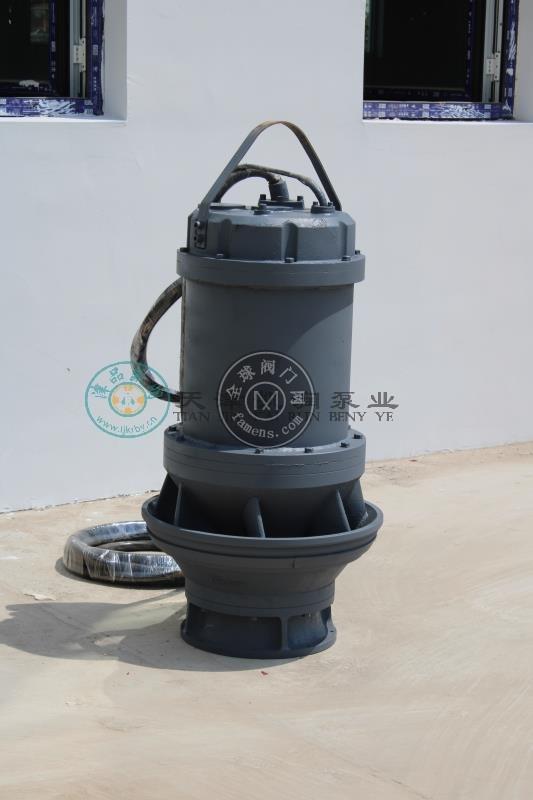 QZ軸流泵天津凱潤泵業