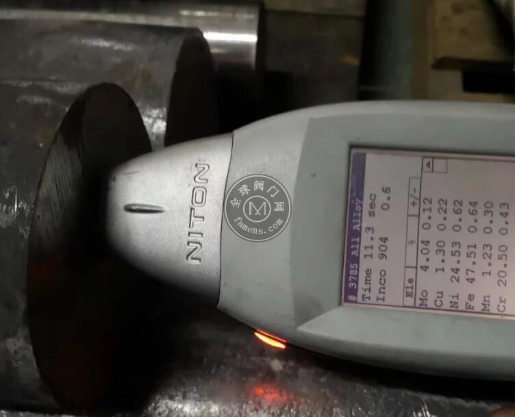 904L美标焊接球阀 904L三片式球阀 904L焊接锻钢球阀