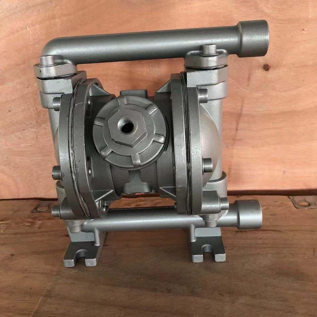QBY3-20LF氣動隔膜泵