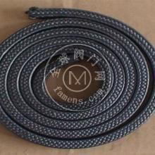黑色碳素盘根