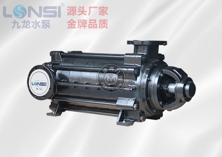 DF型耐腐蝕多級離心泵