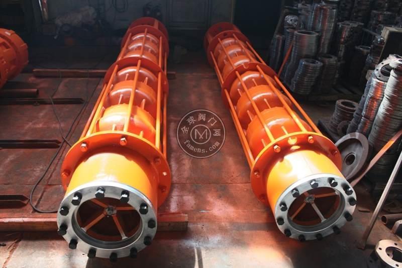 耐熱大流量潛水泵_1000m³、2000m³、5000m³