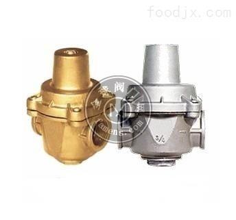 支管減壓閥YZ11X-16P