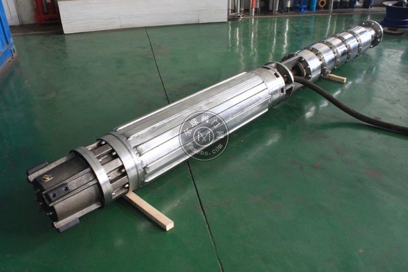 热水不锈钢潜水泵_耐腐蚀耐热潜水泵_不锈钢耐高温潜水泵