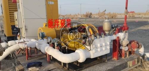 二氧化碳泵~高压增压泵《高压柱塞泵》