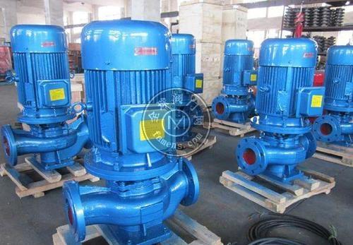 管道泵家用增壓循環泵冷熱水都可用質保一年40-125