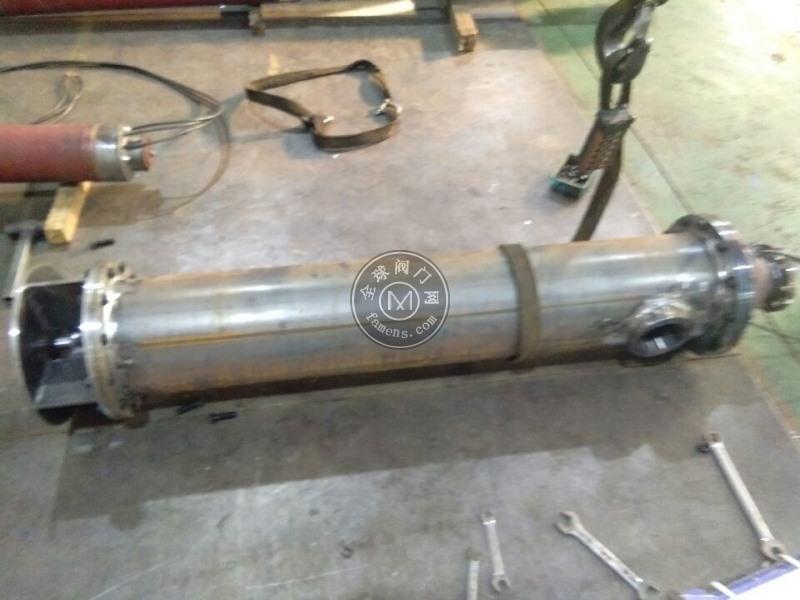下吸式耐高温潜水泵_耐热性能好、抽水干净