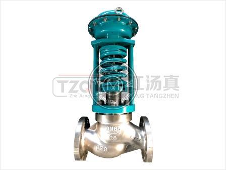 ZZYP型 自力式压力单座调节阀